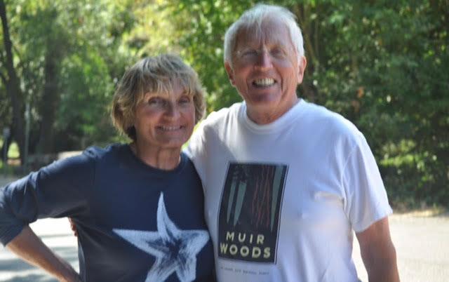James Prochaska and Janice Prochaska