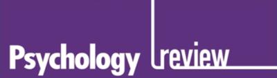 Psychology Review UK